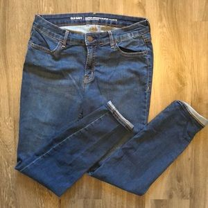 Old Navy Sninny Jeans